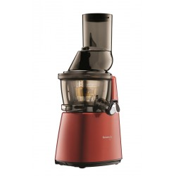 Verticaal Slowjuicer C9500 Rood - Kuvings