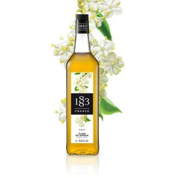 Siroop Elderflower 1l - Routin 1883
