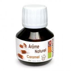 Arome Naturel Caramel 50 ml  - Scrapcooking