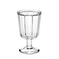 Sergio Herman Surface Verre à Vin Blanc 12 cm - Serax