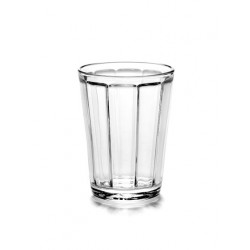 Sergio Herman Surface Waterglas 9,5 cm  - Serax