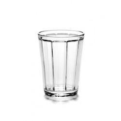 Sergio Herman Surface Waterglas 9,5 cm  - Serax