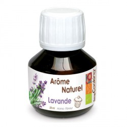 Arome Naturel Lavande 50 ml  - Scrapcooking
