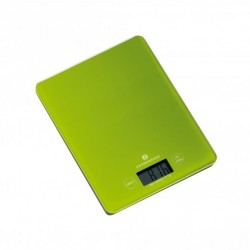 Kitchen Scale Balance de Cuisine Vert