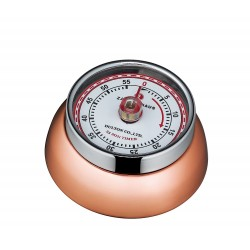 Minuterie Speed Kitchen Timer Cuivre  - Zassenhaus