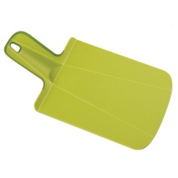 Chop 2 Pot Snijplank Mini Groen - Joseph Joseph