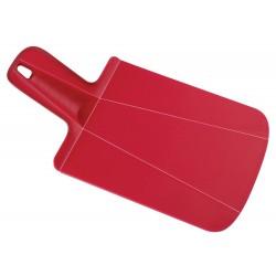 Chop 2 Pot Planche à Découper Mini Rouge  - Joseph Joseph