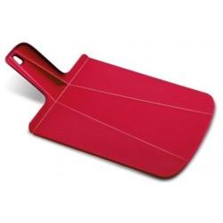 Chop 2 Pot Planche à Découper Small Rouge - Joseph Joseph