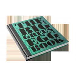Livre de Cuisine The Big Green Egg Book  - Big Green Egg