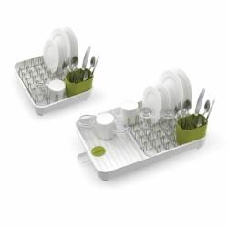 Extend Dish Rack Egouttoir à Vaisselle Extensible