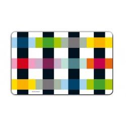 Breadboard Ontbijtplankje Colour Caro  - Remember