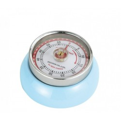 Minuterie Speed Kitchen Timer Bleu Ciel