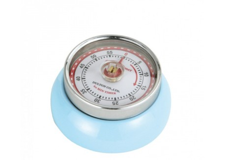 Minuterie Speed Kitchen Timer Bleu Ciel - Zassenhaus
