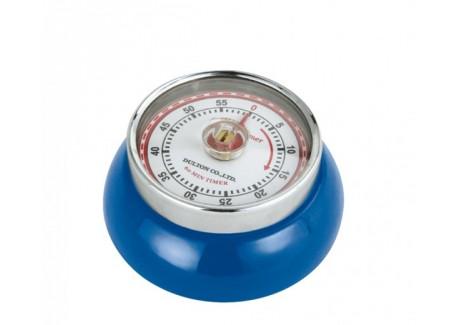 Minuterie Speed Kitchen Timer Bleu Royal - Zassenhaus