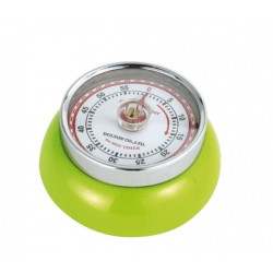 Minuterie Speed Kitchen Timer Vert Kiwi - Zassenhaus