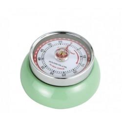 Minuterie Speed Kitchen Timer Vert Menthe