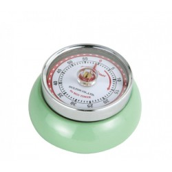 Minuterie Speed Kitchen Timer Vert Menthe