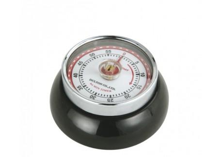 Minuterie Speed Kitchen Timer Noir - Zassenhaus