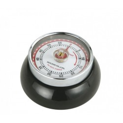 Minuterie Speed Kitchen Timer Noir - Zassenhaus