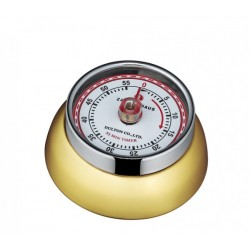 Minuterie Speed Kitchen Timer Doré  - Zassenhaus