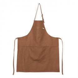 Amazing Aprons Classics Tablier Cuir Naturel   - DutchDeluxes