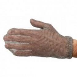 O'Safe Gant Cotte de Mailles Inox - Novac