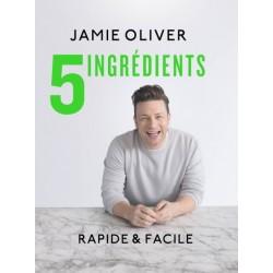 Jamie Oliver 5 Ingrédients