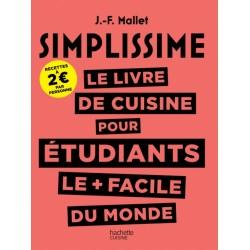 Simplissime Etudiants - Hachette