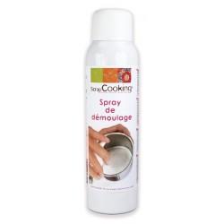 Spray Démoulage 150 ml - Scrapcooking