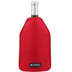 WA 126 Wijnkoeler Rood - Le Creuset