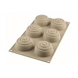 3D Bakvorm Mini Girotondo Rond