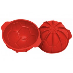 Moule Goal Ballon de Football  - Silikomart