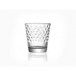 Dixie Glas 310 ml 6 stk - Italesse