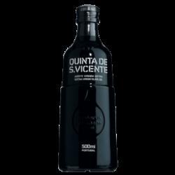 Huile d'Olive Extra Vierge Fruits Mûrs 500 ml - Quinta de S. Vincente