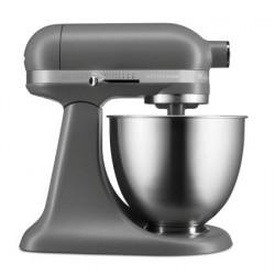 Mini Mixer-Keukenrobot 3.3 L Black Grey  - KitchenAid