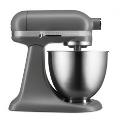 Mini Robot Patissier 3.3 L Gris graphite 5KSM3311X  - KitchenAid