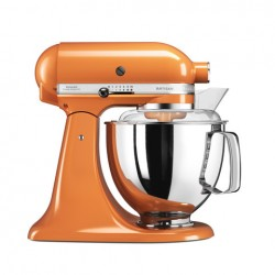 Robot Artisan Elégance 5KSM175 Tangerine - KitchenAid
