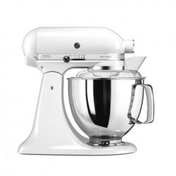Robot Artisan Elégance 5KSM175 Blanc - KitchenAid
