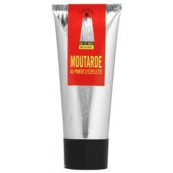 Moutarde Tubissime Piment Espelette 110 g - Sur les Quais