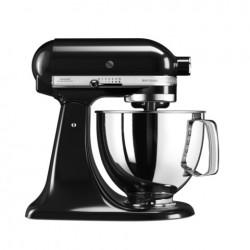 Artisan Mixer-Keukenrobot Original 5KSM125 Onyx Zwart - KitchenAid