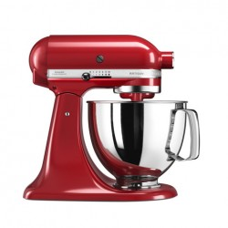 Robot Artisan Original 5KSM125 Rouge Empire - KitchenAid