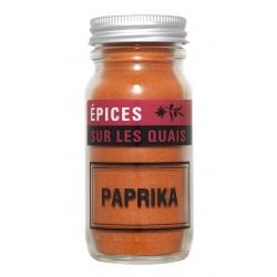 Paprika en Poudre 55g  - Sur les Quais