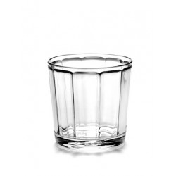 Sergio Herman Surface Waterglas Tumbler 9 cm  - Serax