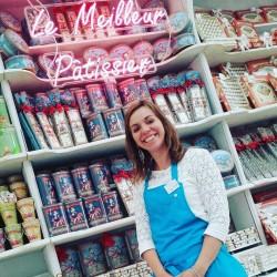 Mélanie - Le Meilleur Pâtissier 15