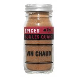 Mélange Vin Chaud 55g  - Sur les Quais
