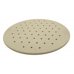 Crispiz Pizzasteen 33 cm - Cookut