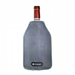 WA 126 Wijnkoeler Grijs - Le Creuset