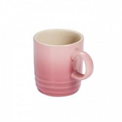 Espressokopje 7 cl Roze Quartz  - Le Creuset
