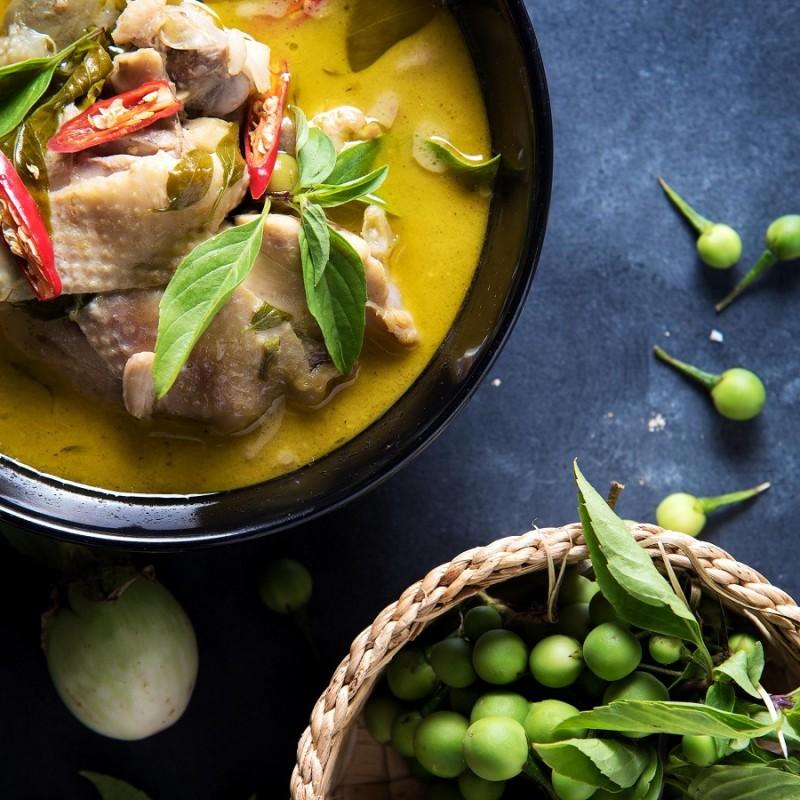 Cours de cuisine tha secrets 8 les secrets du chef - Cuisine moleculaire bruxelles ...