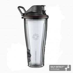 Kom 600 ml voor Blender Ascent - Vitamix